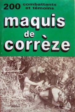 maquis correze